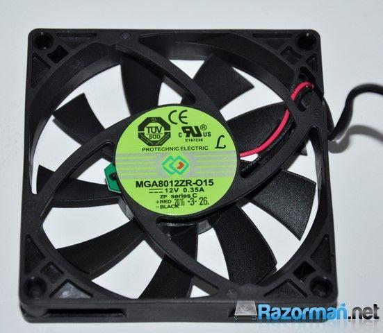 Be Quiet SFX Power 2 400W (19)