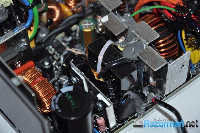 Be Quiet SFX Power 2 400W (25)
