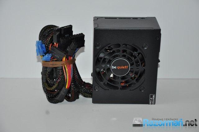 Be Quiet SFX Power 2 400W (7)