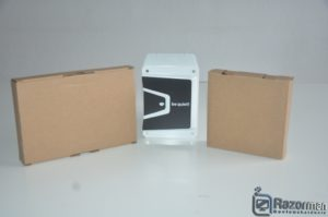 Review Be Quiet! Shadow Rock 3 White 4