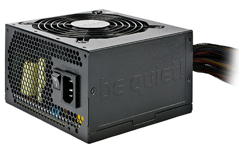 Be Quiet System Power 700W