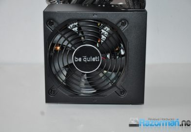 Review Be Quiet System Power 8 600W