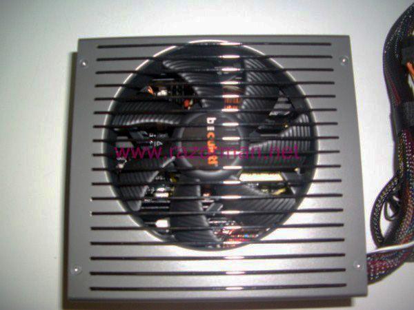 Review be quiet Straightpower 680 Watios 11