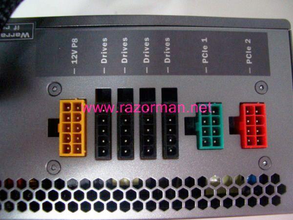 Review be quiet Straightpower 680 Watios 14
