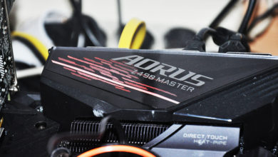 Photo of Review Aorus Z490 Master