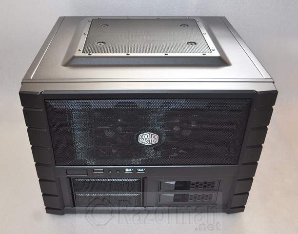 Photo of Review Cooler Master HAF XB