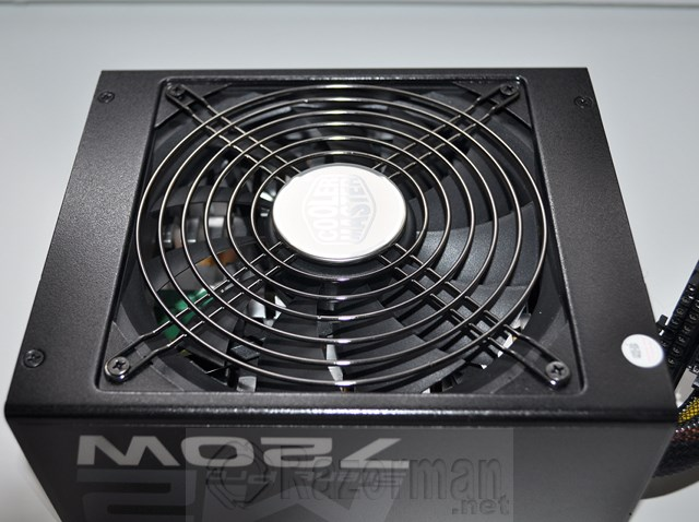 COOLER MASTER M2 SILENT PRO 720W (15)