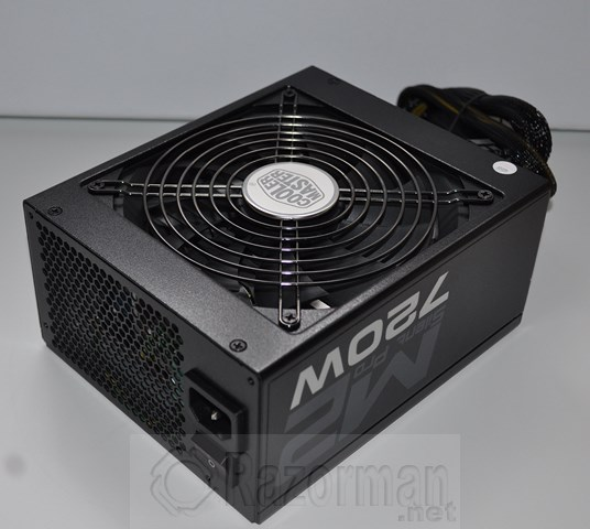 COOLER MASTER M2 SILENT PRO 720W (19)