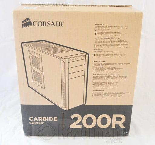 CORSAIR CARBIDE 200R (5)