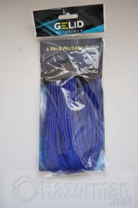 Cables GELID Sleeve (2)