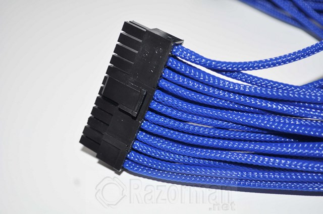 Cables GELID Sleeve (6)