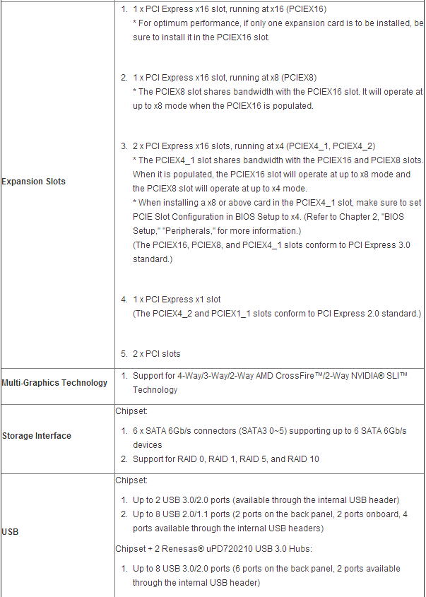 Caracteristicas tecnicas gigabyte z87x- oc (2)