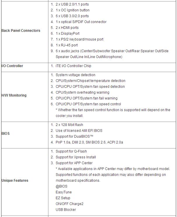 Caracteristicas tecnicas gigabyte z87x- oc (4)