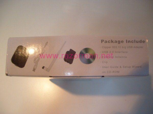 Review Crotalus USB 2000mW Platinum Series 5