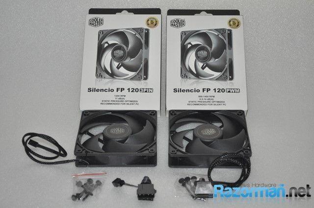 Cooler Master Silencio FP 120 (23)