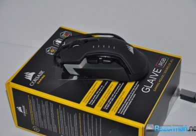 Review Corsair Glaive RGB