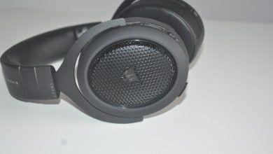 Review Corsair HS70 Bluetooth 2