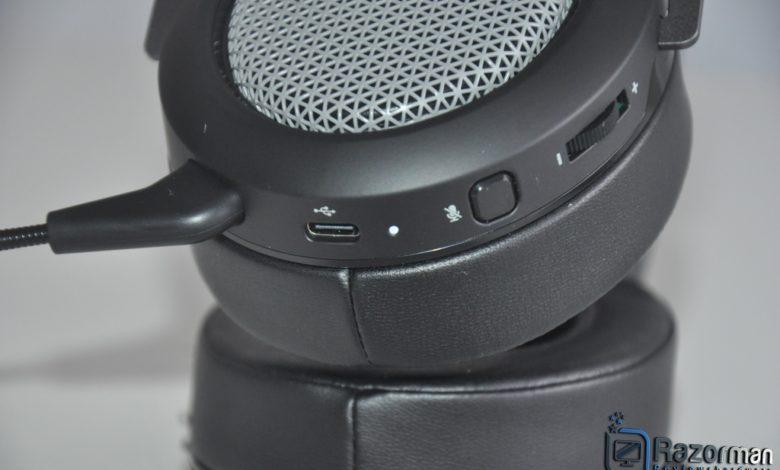Review Corsair HS75 XB Wireless 50