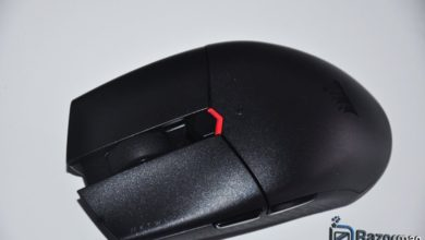 Photo of Review Corsair KATAR PRO WIRELESS
