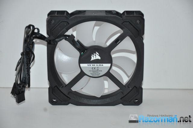 Review Corsair LL120 RGB 13