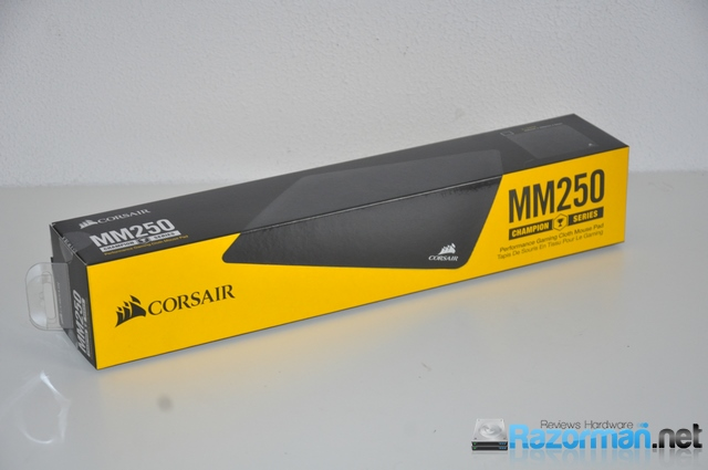 Photo of Review Corsair MM250