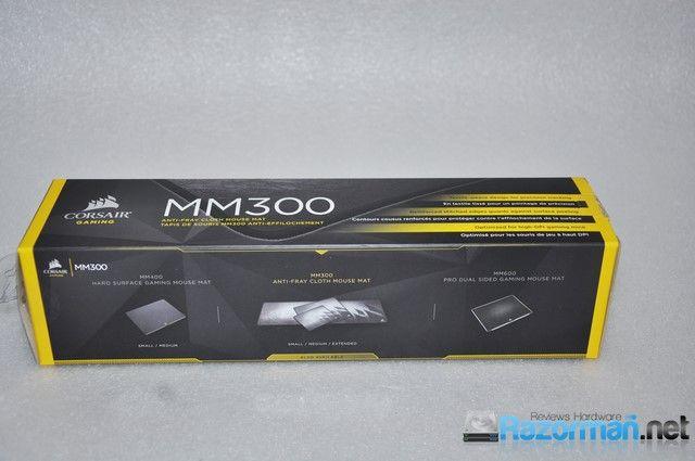 Corsair MM300 (3)