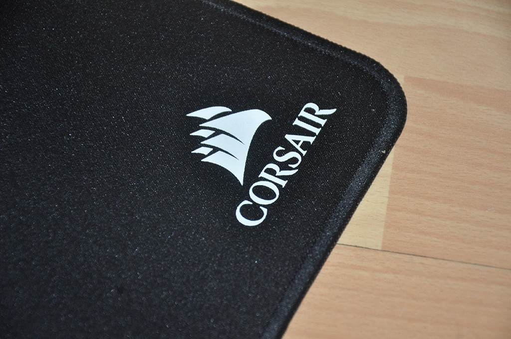 Photo of Review Corsair MM500
