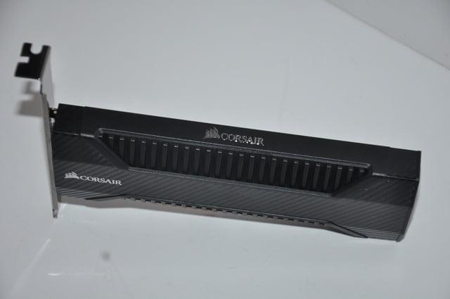 Review Corsair Neutron NX500 8