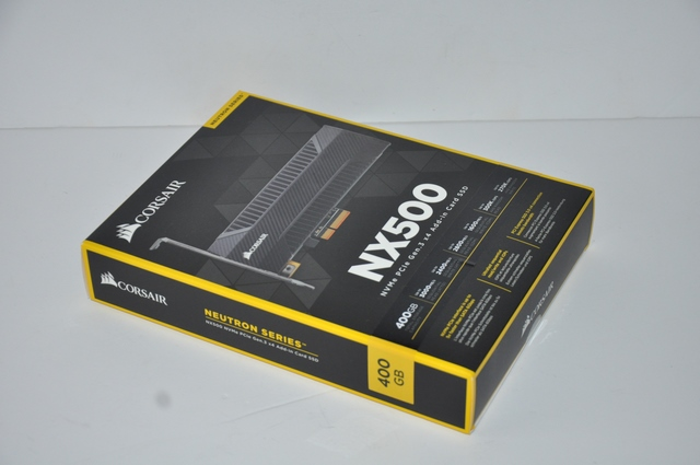 Photo of Review Corsair Neutron NX500