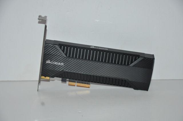 Review Corsair Neutron NX500 5