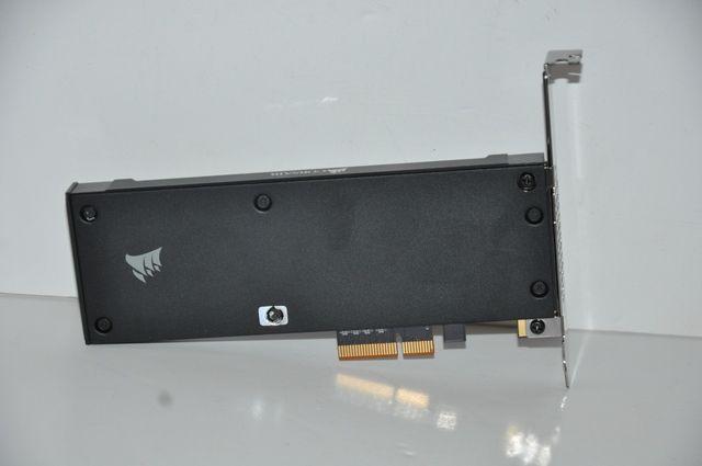 Review Corsair Neutron NX500 7