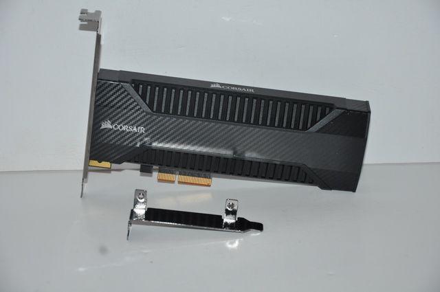 Review Corsair Neutron NX500 4