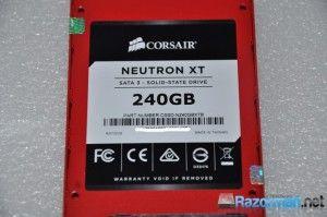 Corsair Neutron XT 240 Gb (7)