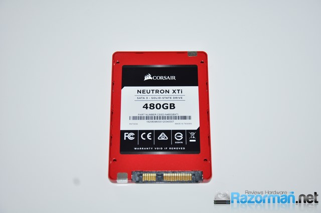 Corsair Neutron XTI 480 GB (8)