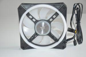 Review Corsair QL120 RGB 16