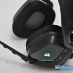Review Corsair VOID RGB Wireless