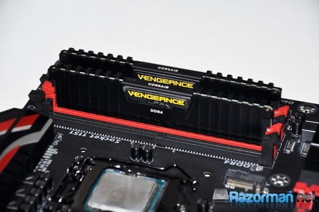 Photo of Review Corsair Vengeance LPX 16 GB DDR4 3000 Mhz