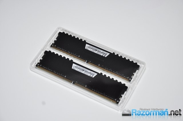 Corsair Vengeance LPX 16 GB DDR4 @ 3000 Mhz (3)