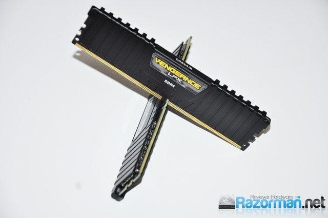 Corsair Vengeance LPX 16 GB DDR4 @ 3000 Mhz (6)