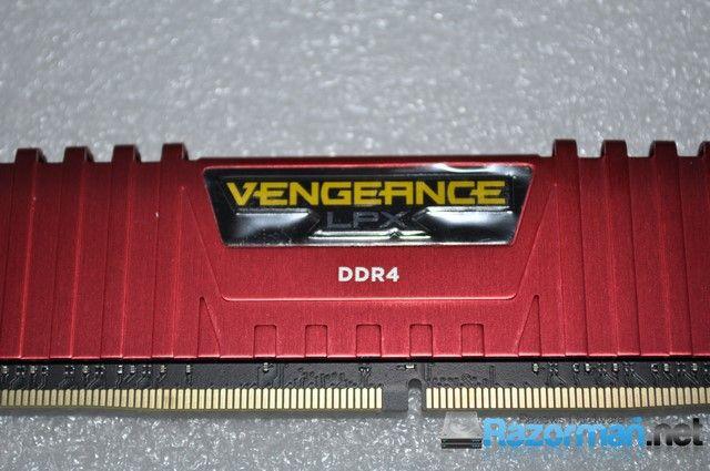 Corsair Vengeance LPX DDR4 2666 MHZ (12)