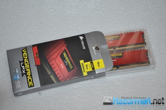 Corsair Vengeance LPX DDR4 2666 MHZ (4)