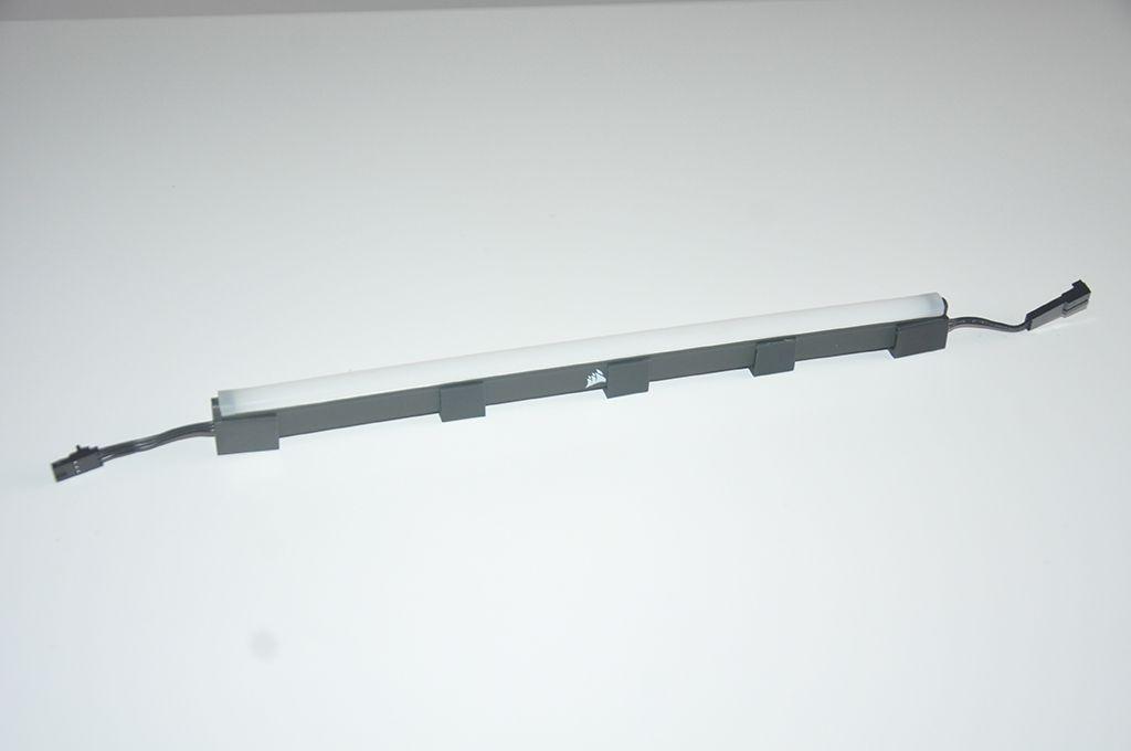 Review Corsair iCue LS100 7