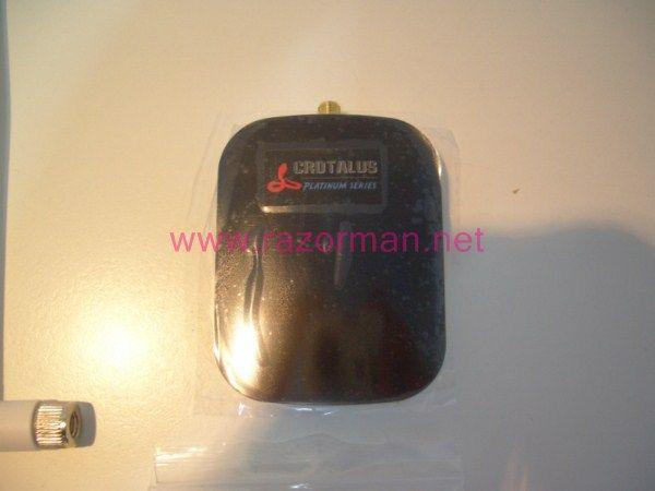 Review Crotalus USB 2000mW Platinum Series 11