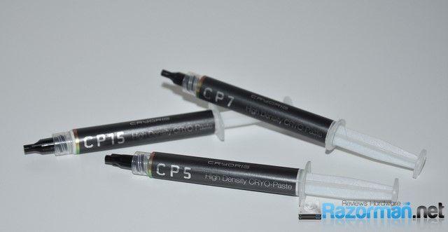 Cryorig CP5 CP7 CP15 (9)