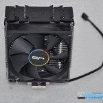 Review Cryorig M9i