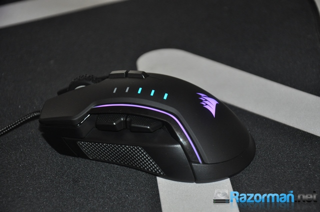 Photo of Review Corsair Glaive RGB Pro