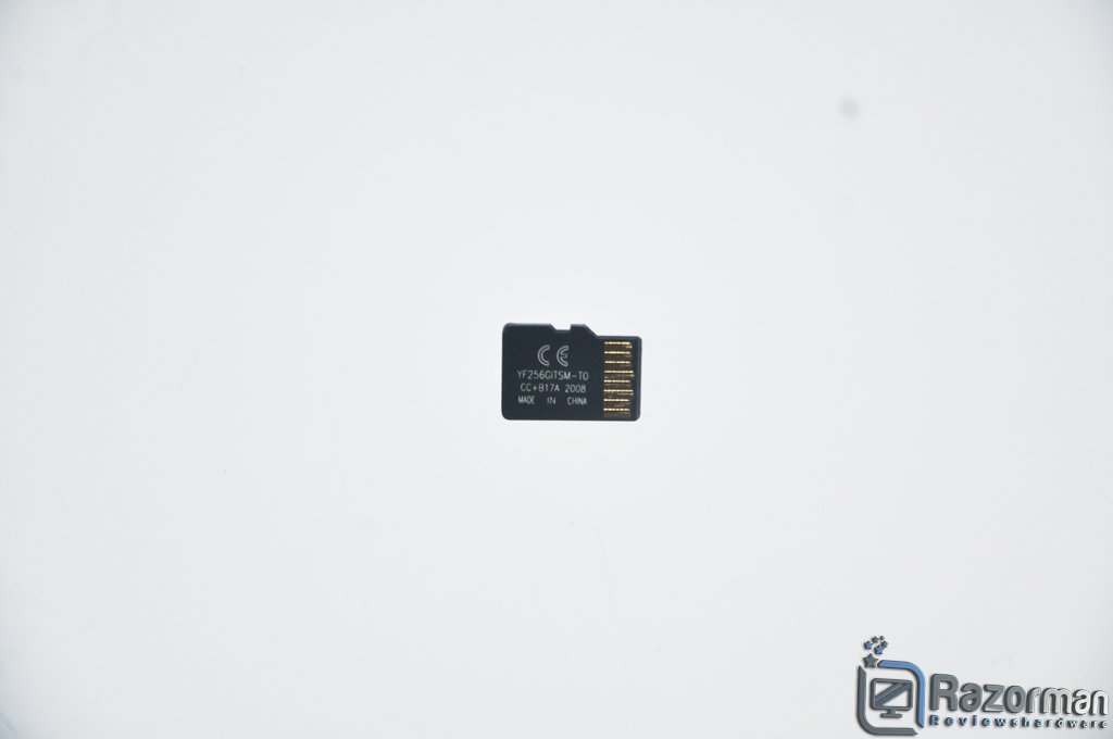 Review Silicon Power Superior Pro microSDXC_Colorful 256 GB 6