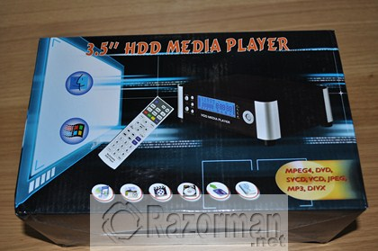 Carcasa Multimedia CompraMultimedia