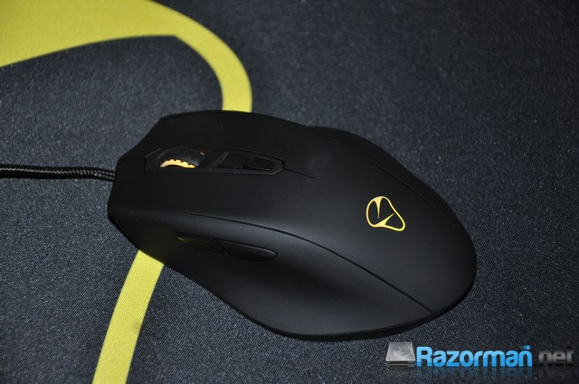 Photo of Review Mionix Naos 7000