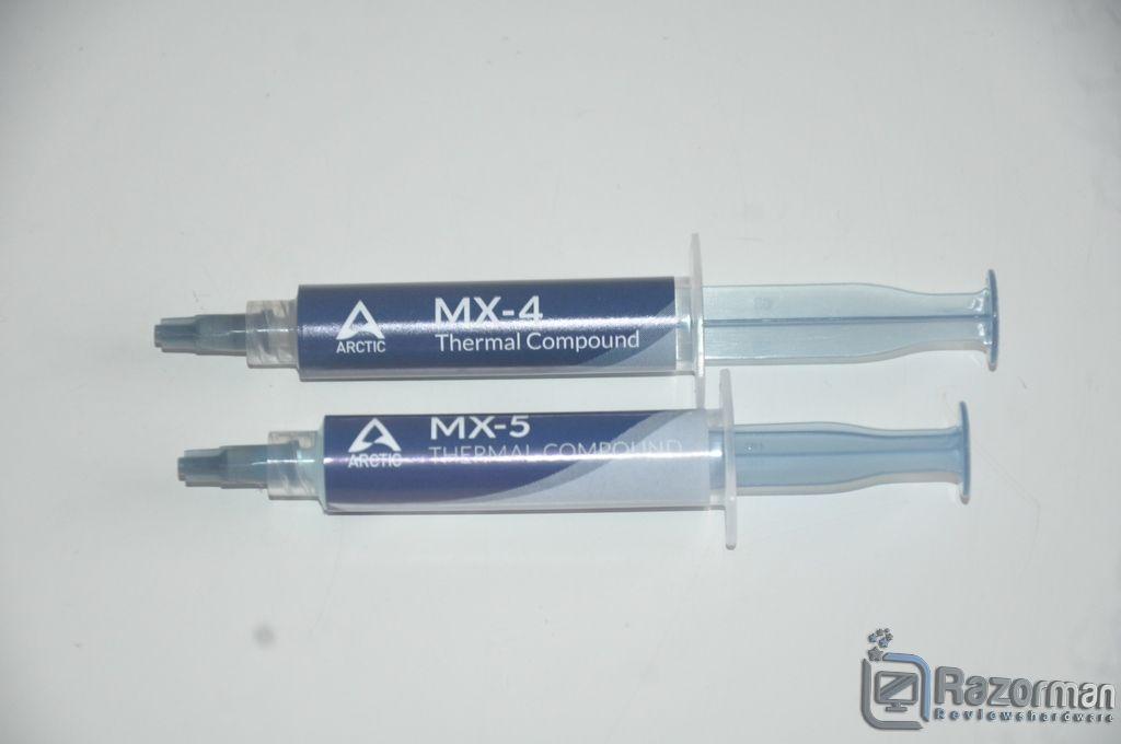 Review compuesto térmico Arctic MX-5 6